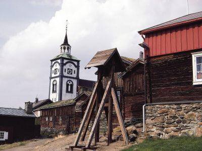 Campings in Oost Noorwegen