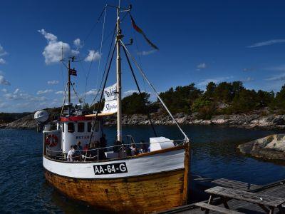 Campings in Zuidoost Noorwegen