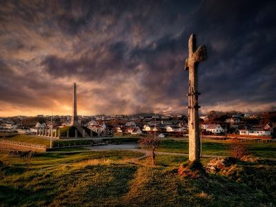 Haugesund: Homeland of the Viking Kings