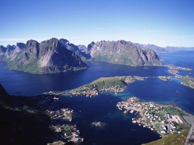 Lofoten: ontdek deze prachtige Noorse eilandengroep