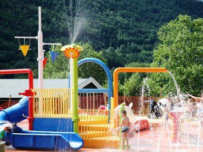 Mikkelparken: paradijs voor families met jonge kinderen