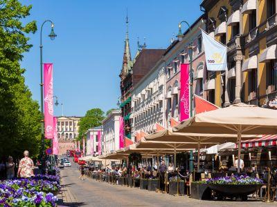 Oslo: de groene hoofdstad van Europa (2019)