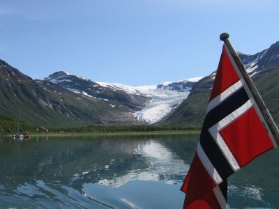Campings in Nordland