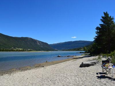 Campings in Oppland (Noord)