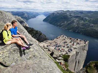 Campings in Rogaland