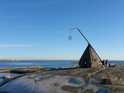 Campings in Vestfold