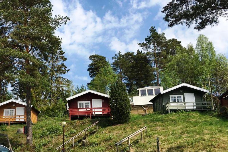 Hoysand Camping Skjeberg