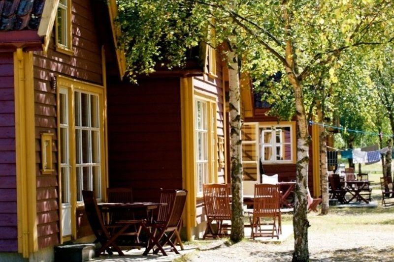 Laerdal Ferie og Fritidspark Bungalows
