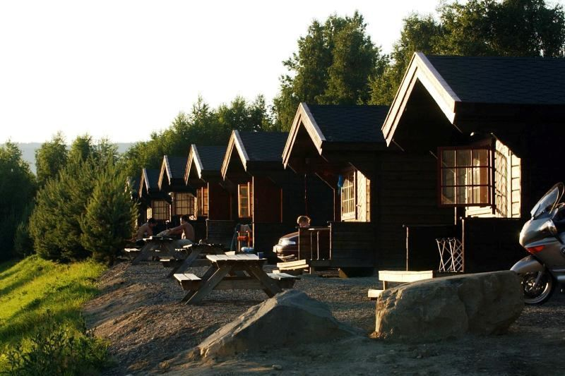 Lillehammer Turistsenter Hytter