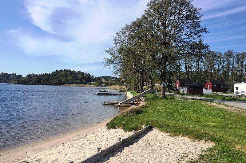 Nidelv Camping Arendal