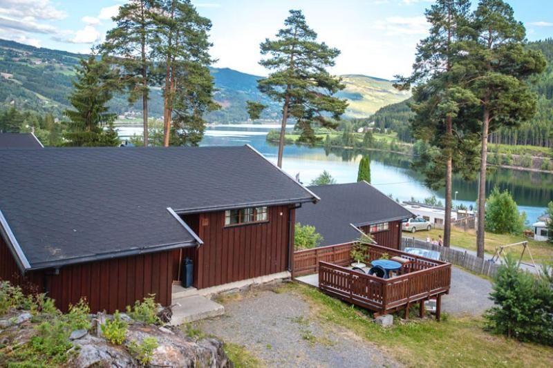 PlusCamp Rustberg Camping grote hytter