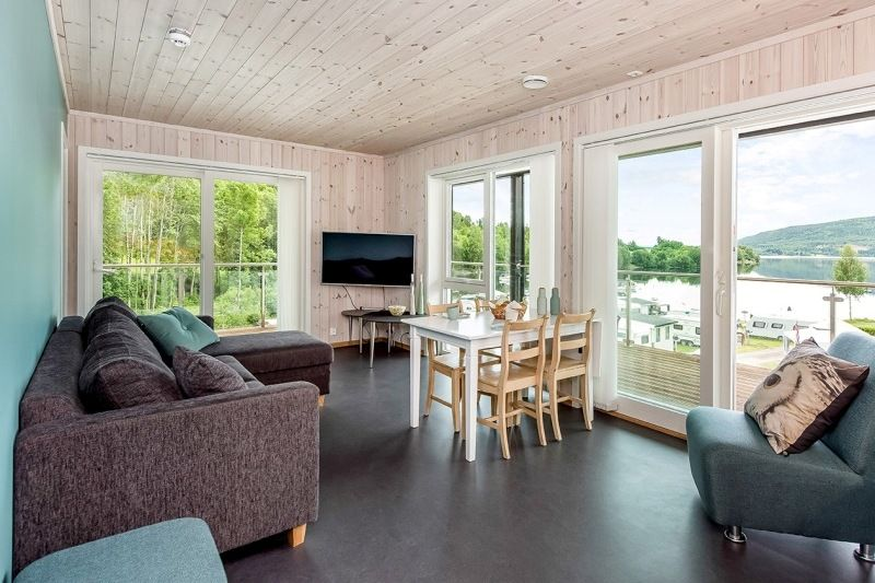 Slovika Camping appartement