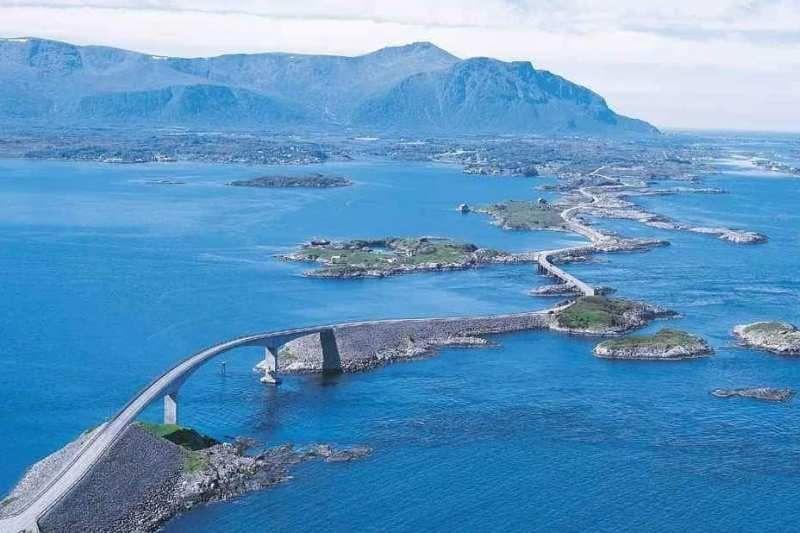 Tornes Fjordcamping Atlanterhavsveien