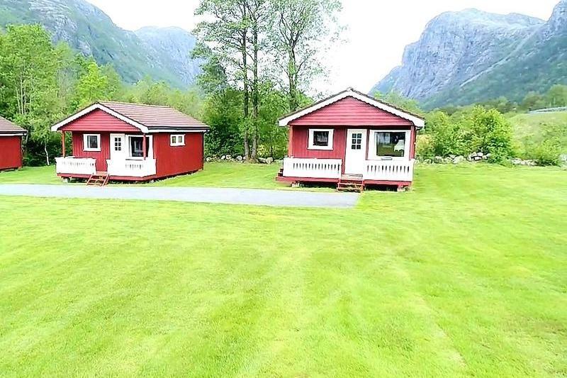 Wathne Camping Tau